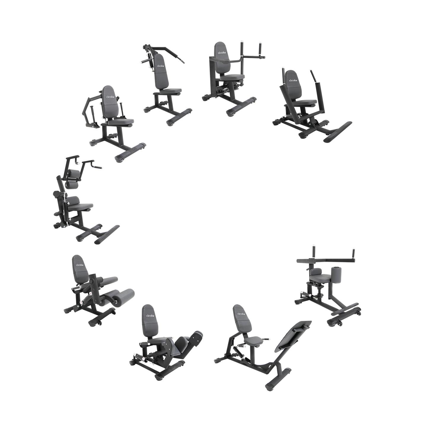 Gym 80 Circular 1